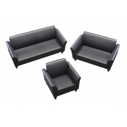 Reception Chairs & Sofas