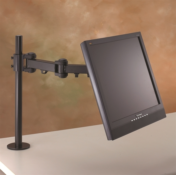A - Maxima - Bolt Mount Monitor Arm