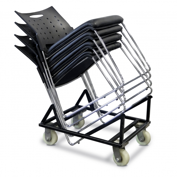 TECHNIK TROLLEY for Technik Stacking Chairs