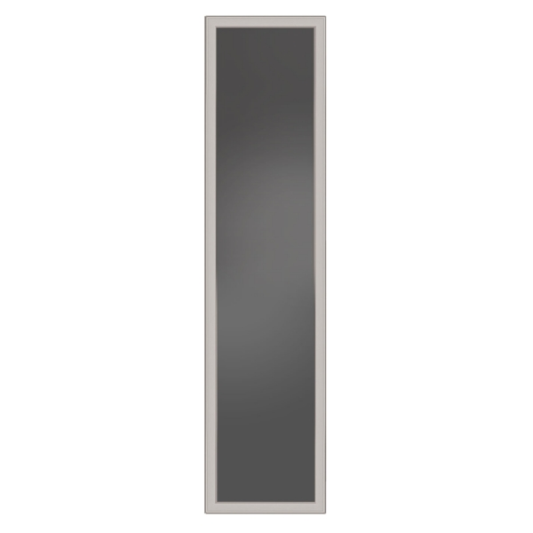 "TC - Glass door 18"" W x 66"" H"