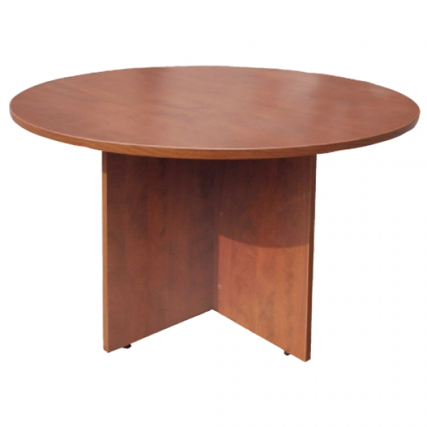 "TC - 42"" Round Meeting Table"