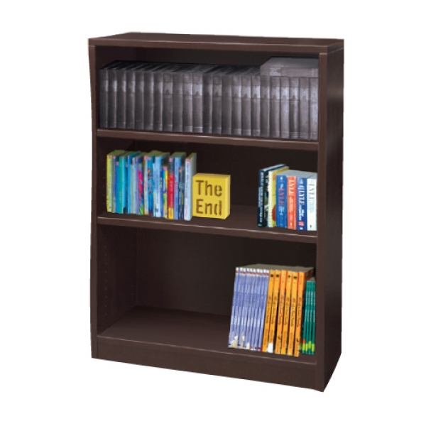 "TC - Bookcase - 36""w X 42""h"
