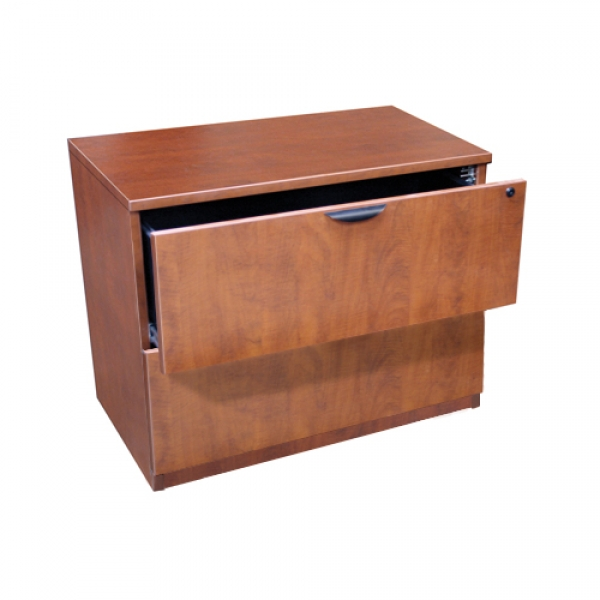 TC - 2 Drawer Lateral File
