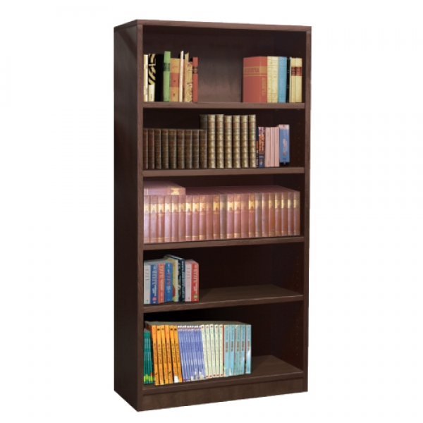 TIMELESS Bookcase - 36 w x 66 h