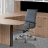 CONTEMPRA High-Back Executive/Conferencing Chair – Black