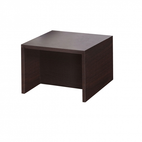 "TIMELESS 24"" x 24"" Coffee End Table"