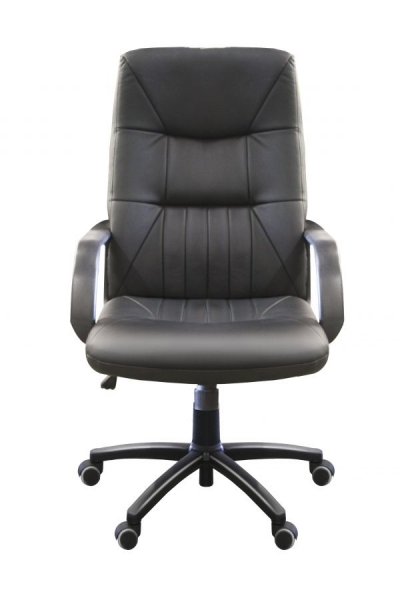CORTINA II Conference high-back faux leather
