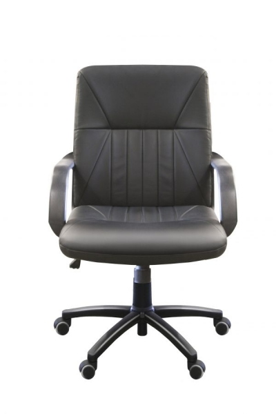 CORTINA Conference mid-back faux leather