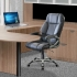 PRIME Executive high back bonded leather