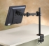 A - Maxima - Clamp Mount Monitor Arm
